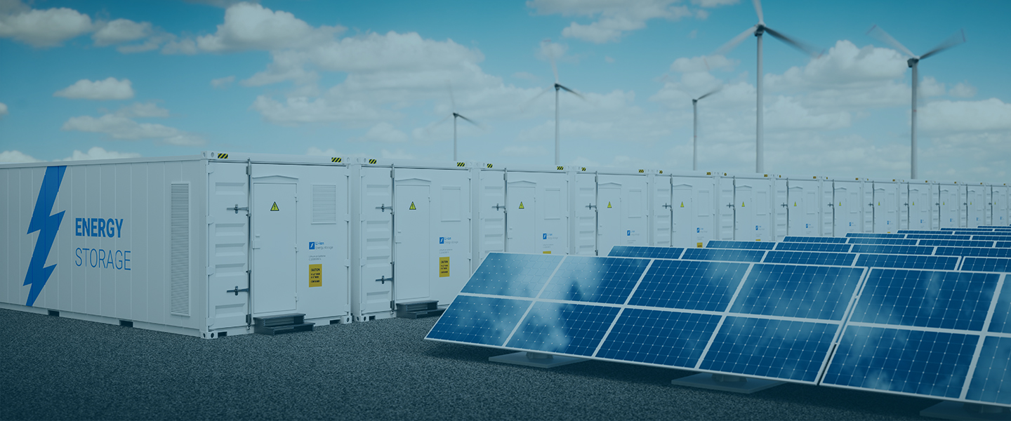 Battery Storage Solutions at Bouygues E&S