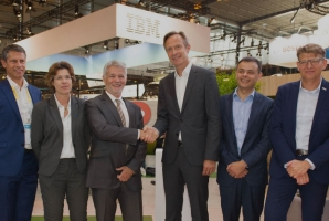 Bosch and BYES partnership