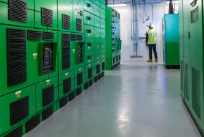 LONDON2 Data Centre in Hayes