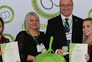 Green Apple Award Bouygues Energies & Services
