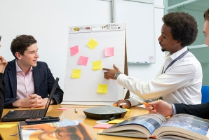Bouygues Energies & Services Graduates