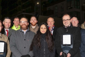 Street Lighting Brent Council
