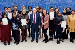 Bouygues Construction United Kingdom in Tower Hamlets