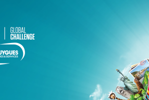 Bouygues Energies & Services take part in the Virgin Pulse Global Challenge