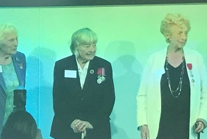 Women of the Year Lunch