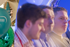 Bouygues Energies & Services 48th Anniversary