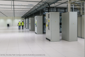 Data Centre Image