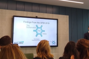SFMI Gold Winners