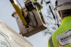 Bouygues Street Lighting Experts