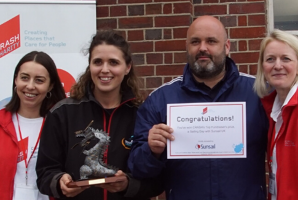 CRASH Charity 2020