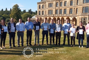 Princess Award Bouygues Energies and Services