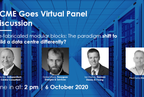 Bouygues Energies & Services Panel Discussion Google, Norman Disney & Young
