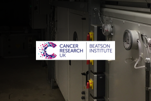 Bouygues Energies & Services Beatson Institute
