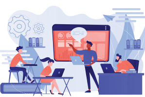 Consulting Early Stage Engagement