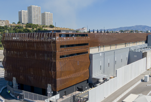 MRS3 Data Centre