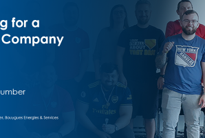 Working for a Global company