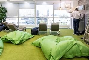 Spotlight On Jo Adams