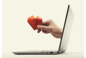 Laptop donations