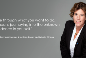 Carolle Foissaud' journey in the industry