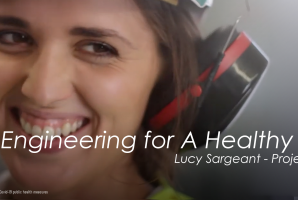 Engineering for a healthy planet