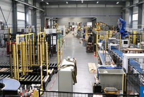 SEA PRODUCTIQUE Acquisition