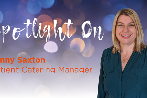 Spotlight On