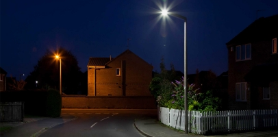 York Street Light Houses Estate