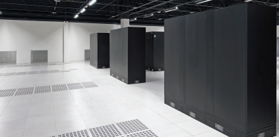 PA4 Data Centre Paris
